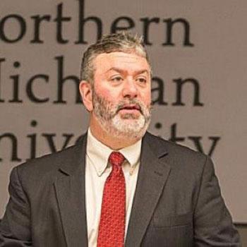 Dr. Brian D. Cherry